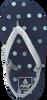 Blaue REEF Zehentrenner LITTLE STARGAZER - small