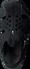 Schwarze NIKE Sandalen SUNRAY PROTECT 2 (PS) - small