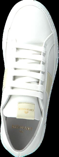 Weiße COPENHAGEN FOOTWEAR Sneaker low CPH23  - large
