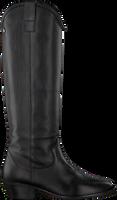 Schwarze NOTRE-V Hohe Stiefel 01-130  - medium