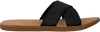 Black UGG shoe SEASIDE SLIDE  - small