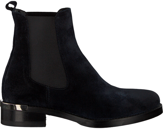 Blaue VIA VAI Chelsea Boots 4902054-01 - large