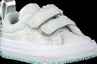 Graue CONVERSE Sneaker ONE STAR 2V OX - medium