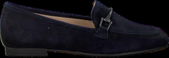 Blaue GABOR Loafer 210 - large