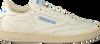Beige REEBOK Sneaker CLUB C 85 - small