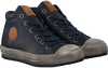 Blaue DEVELAB Sneaker 41735 - small