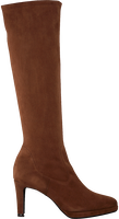 Cognacfarbene PETER KAISER Hohe Stiefel PAULINE  - medium