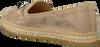 Taupe KANNA Espadrilles KV8006 - small