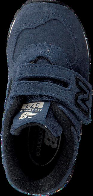 Blaue NEW BALANCE Sneaker YV574/IV574 - large