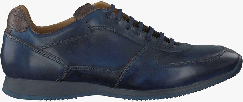 Blaue VAN BOMMEL Sneaker 16192 - larger