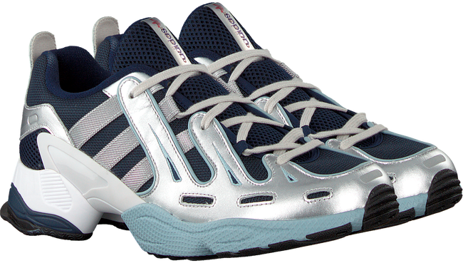 Blaue ADIDAS Sneaker EQT GAZELLE  - large