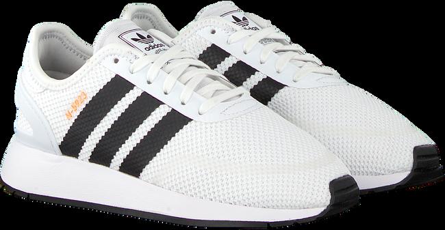 Weiße ADIDAS Sneaker N-5923 J - large