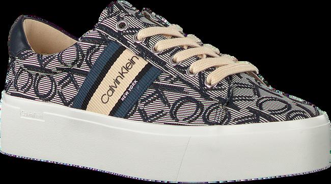 Blaue CALVIN KLEIN Sneaker low JINJER  - large