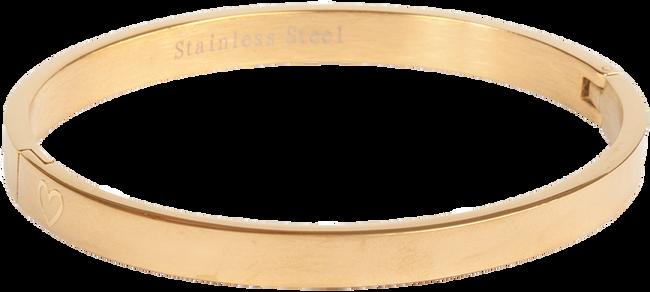 Goldfarbene EMBRACE DESIGN Armband BELLE - large