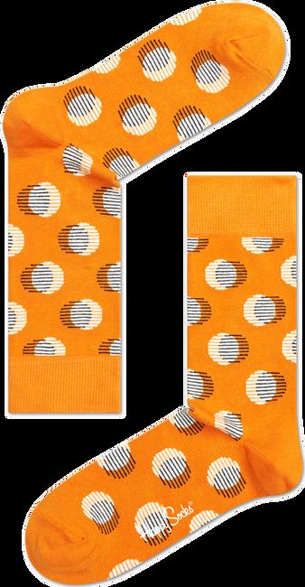 Orangene HAPPY SOCKS Socken OF01 - large
