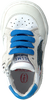 Weiße SHOESME Sneaker EF9S001 - small