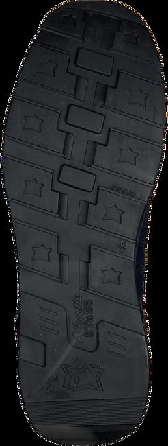 Rote ATLANTIC STARS Sneaker ANTARIS - large