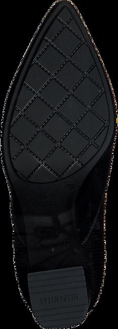 Schwarze HISPANITAS Stiefeletten HI87592 - large