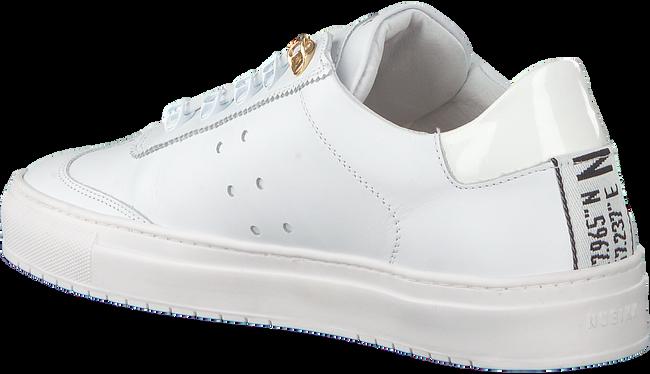 Weiße NUBIKK Sneaker JHAY SURYA  - large