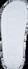 Weiße TOMMY HILFIGER Pantolette FLAG POOL  - small