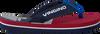 Rote VINGINO Pantolette JAX - small