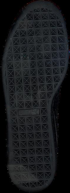 Schwarze PUMA Sneaker BASKET CLASSIC MEN - large