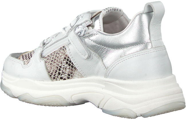 Weiße GIGA Sneaker low G3371  - large