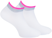 Weiße MARCMARCS Socken MOSCOW  - medium