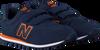 Blaue NEW BALANCE Sneaker low YV500  - small