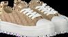Beige GUESS Sneaker low BRIGS  - small