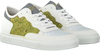 Weiße NAT-2 Sneaker low MOSS GREEN  - small