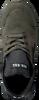 Grüne RED RAG Sneaker 15553 - small