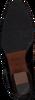 Braune PERTINI Stiefeletten 192W16170  - small