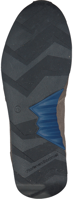 Taupe FLORIS VAN BOMMEL Sneaker low 16446  - large