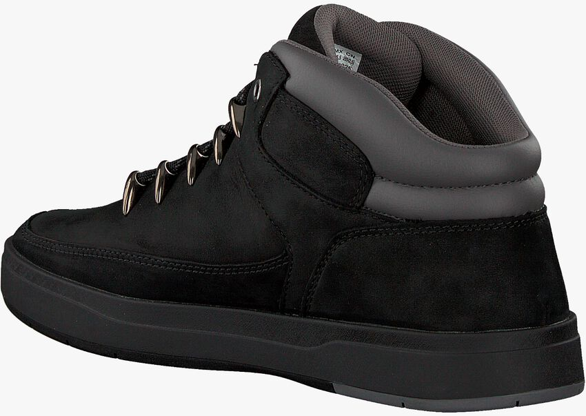 Schwarze TIMBERLAND Sneaker DAVIS SQUARE HIKER  - larger