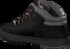 Schwarze TIMBERLAND Sneaker DAVIS SQUARE HIKER  - small