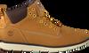 Camelfarbene TIMBERLAND Ankle Boots KILLINGTON CHUKKA - small
