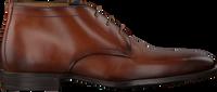 Braune GIORGIO Business Schuhe 38205  - medium