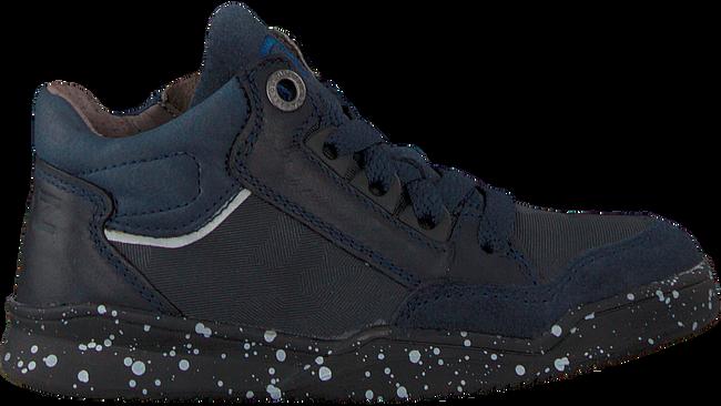 Blaue BRAQEEZ Sneaker THOMAS TERRA - large