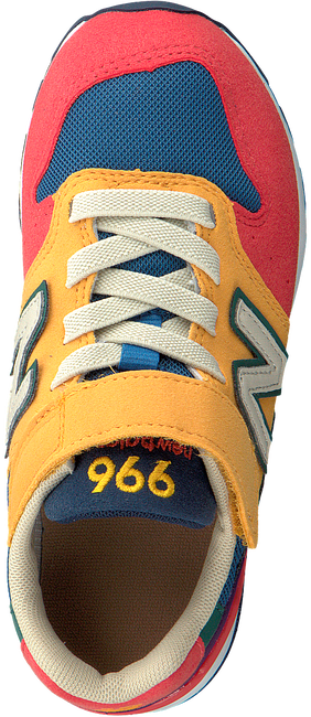 Gelbe NEW BALANCE Sneaker low YV996  - large