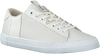Weiße HUB Sneaker HOOK-W  - small