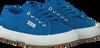 Blaue SUPERGA Sneaker 2750 KIDS - small