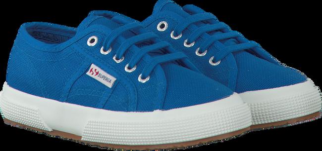 Blaue SUPERGA Sneaker 2750 KIDS - large