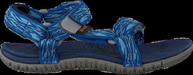 Blaue TEVA Sandalen 1019535 HURRICANE 3