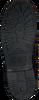 Schwarze BULLBOXER Schnürstiefel AHT503E6C - small
