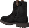 Schwarze MCGREGOR Ankle Boots KEET - small