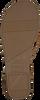 Cognacfarbene TOMS Sandalen WM LEXIE SAND  - small