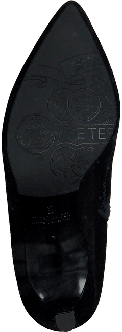 Schwarze PETER KAISER Stiefeletten 06205 - large