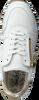 Weiße OMODA Sneaker low CASEY 1-F  - small