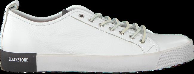 Weiße BLACKSTONE Sneaker PM66 - large